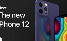 """iPhone 12 liên tục rò rỉ bảng giá, nâng cấp lại màn hình để """"đối đầu"""" với Galaxy Note20"""