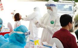 Đà Nẵng ghi nhận thêm 7 ca mắc mới COVID-19, Việt Nam có 1029 bệnh  nhân