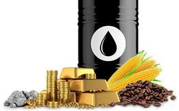 Thị trường ngày 26/8: Giá dầu lên cao nhất 5 tháng, vàng giảm về 1.920 USD/ounce