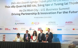 Khu công nghệ cao TP.HCM ký hợp tác với Arevo - startup công nghệ in 3D thế hệ mới của Mỹ