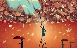 Người trẻ tại sao phải nỗ lực kiếm tiền? Không tiền = Mất bản lĩnh, mất quan hệ, mất đảm bảo cho tương lai