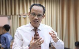 TS. Cấn Văn Lực: Đã đến lúc nghĩ tới một Luật riêng về xử lý nợ xấu