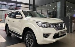 Đại lý xả kho Nissan Terra giảm gần 130 triệu đồng: Bản cao nhất 870 triệu đồng, giá chạm đáy mới tại Việt Nam