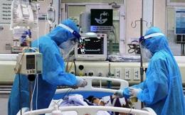 Bệnh nhân COVID-19 tử vong sau 3 lần âm tính với SARS-CoV-2