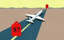 Covid-19 khiến mô hình định giá vé máy bay của các hãng hàng không trở nên vô dụng như thế nào?