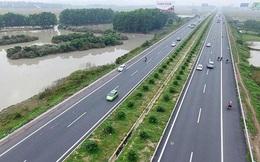 Khởi công 4 dự án và khánh thành 2 dự án giao thông quan trọng trong tháng 9