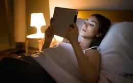3 thói quen nếu làm trước khi đi ngủ sẽ có hại hơn cả thức khuya, hãy từ bỏ ngay trước khi quá muộn