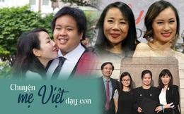 Chẳng cần nhìn Đông ngó Tây, xem các mẹ Việt nuôi dạy con ưu tú cũng đủ nể phục: Đỗ trường chuyên, nói 8 thứ tiếng hay đoạt học bổng Harvard chẳng còn xa vời