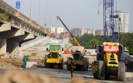Diện mạo 3 dự án giao thông trọng điểm của Hà Nội sắp thông xe