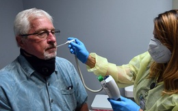 Công ty dược Mỹ công bố vắc xin Covid-19 có tác dụng tốt với nhóm bệnh nhân cao tuổi nhất