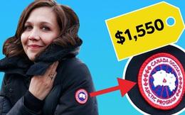 Bí mật thương hiệu: Chiếc áo khoác nhìn tầm thường nhưng lại đắt đến khủng khiếp, từng bị trường học Anh cấm học sinh sử dụng