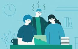 5 kiểu công ty tưởng tốt nhưng toàn kìm hãm sự phát triển của nhân viên, ở lại lâu chẳng khác nào chôn vùi cả thanh xuân lẫn sự nghiệp