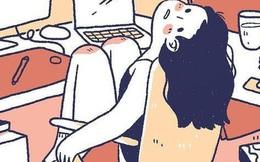 """""""Tạm ứng"""" sức khỏe cho công việc: Thế hệ Millennials - chúng ta có đang công bằng với chính bản thân mình?"""