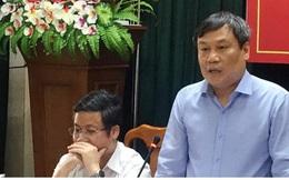 Chi 2,2 tỷ đồng mua cặp da tặng đại biểu dự Đại hội: Bí thư Quảng Bình nói gì?