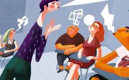 """Vì sao """"từ chối"""" trong giao tiếp được coi như một nghệ thuật quan trọng và đáng học?"""