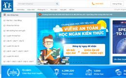 Công ty mẹ của hệ thống Galaxy Cinema lấn sân mảng giáo dục, thâu tóm trang học trực tuyến Hocmai.com