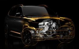 VinFast President hé lộ động cơ khủng, cạnh tranh trực tiếp với các mẫu SUV hạng sang Lexus, BMW