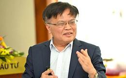 TS Nguyễn Đình Cung: 'Năm nay tăng trưởng dương cũng đừng nói là nhất thế giới hay khu vực'