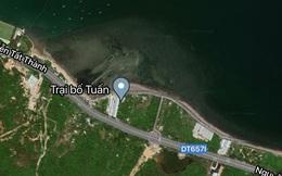 Khai tử dự án công viên, bến tàu du lịch sông Lô Nha Trang