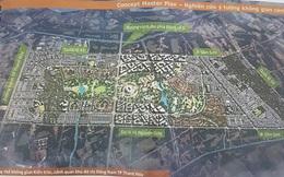 Sun Group lên ý tưởng quy hoạch khu đô thị Đông Nam TP. Thanh Hóa rộng 1.500ha theo hướng Công viên Sunfields
