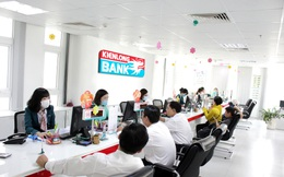 Kienlongbank tái bổ nhiệm 2 Phó Tổng giám đốc