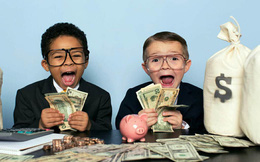 Thế gian không thiếu tiền, muốn kiếm được nhiều bạn cần nắm rõ luật chơi sau