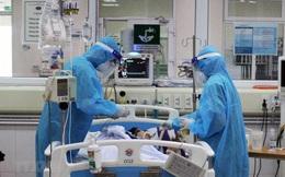 Bệnh nhân 957 là ca mắc Covid-19 tử vong thứ 32 tại Việt Nam