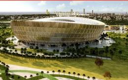 Chân dung doanh nghiệp Việt thi công dự án trị giá 80 triệu USD phục vụ World Cup 2022