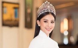 Người con Quảng Nam - Hoa hậu Tiểu Vy ủng hộ Đà Nẵng 200 triệu đồng chung tay chống dịch Covid-19