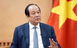 Bộ trưởng Mai Tiến Dũng: Khoanh vùng vừa đủ để dập dịch, đảm bảo kinh doanh, thông thương nền kinh tế