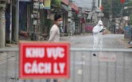 Lịch trình đi lại, tiếp xúc của 15 ca mắc mới COVID-19 tại Đà Nẵng