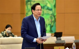 Bộ trưởng Đào Ngọc Dung: Giảm các điều kiện cho doanh nghiệp tiếp cận vay vốn hỗ trợ