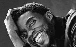 """Câu chuyện """"Báo đen"""" Chadwick Boseman phi thường chống lại bệnh ung thư đại trực tràng và 7 NỘI DUNG DỰ PHÒNG CƠ BẢN ai cũng nên biết"""