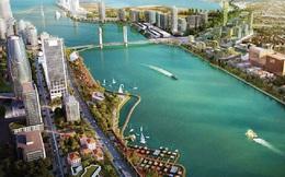 Đồ án điều chỉnh Quy hoạch chung thành phố Đà Nẵng: Điểm nhấn đô thị ven sông Hàn