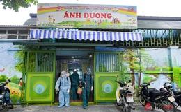 Hà Nội: Phun khử khuẩn, vệ sinh trường học sạch sẽ trước thềm năm học mới