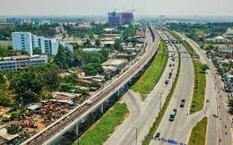 Phát triển đô thị vùng ven TP.HCM nhờ hạ tầng giao thông