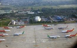 Đề nghị dừng xem xét chủ trương đầu tư dự án vận tải hàng không Cánh Diều