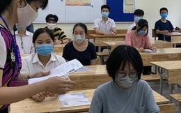 27 địa phương thi tốt nghiệp THPT đợt 2 sắp tới là những tỉnh nào và Hà Nội sẽ được tổ chức thi ở đâu?