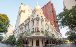 Hàng loạt khách sạn 4-5 sao ở TP HCM giảm giá 50% dịp 2-9