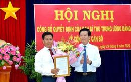 Ban Bí thư điều động lãnh đạo 2 cơ quan Trung ương về địa phương