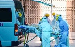 Bệnh nhân 1040 đã tử vong sau 3 lần xét nghiệm âm tính với Covid-19