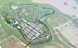 Tìm nhà đầu tư cho dự án khu đô thị 5.000 tỷ tại Bình Định