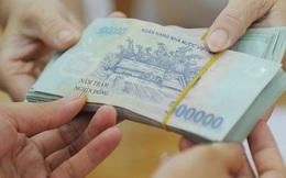 Lãi suất tiền gửi giảm thêm ở một số ngân hàng