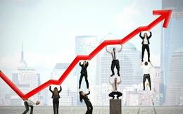 VCB bất ngờ tăng mạnh gần 4%, khối ngoại bán ròng nhiều cổ phiếu lớn khi VN-Index tăng gần 13 điểm