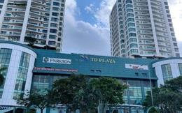 Lộ diện đại gia BĐS Việt chi 10 triệu USD thâu tóm Parkson TD Plaza tại Hải Phòng