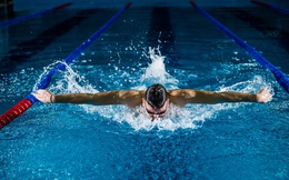 Nhìn nỗ lực của các vận động viên đỉnh cao, tôi đã ngộ ra được nhiều điều: Sử dụng cạnh tranh hợp lý, tận dụng sức mạnh của lòng kiên trì, có mục tiêu, học hỏi từ thất bại...