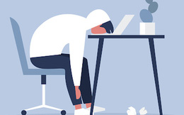 Làm việc quá chăm chỉ thường chịu thiệt, người từng trải nói với bạn: Chỉ có những kẻ ngốc mới chăm chỉ quá đáng