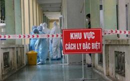10 nhân viên y tế mắc Covid-19 liên quan đến bệnh viện Đà Nẵng