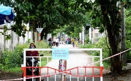 Cuộc sống trong thôn đầu tiên ở Đà Nẵng bị phong tỏa vì COVID – 19