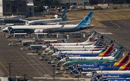 Thảm cảnh của ngành hàng không: Hi vọng phục hồi vừa nhen nhóm giờ đã bị dập tắt hoàn toàn vì làn sóng Covid thứ hai!
